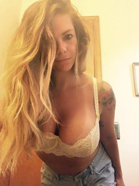 Boys Go Nuts for Tits Like These