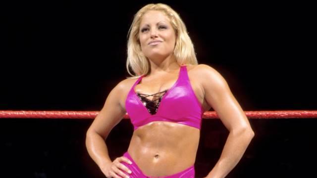 The Most Beautiful Wrestler Girls Ever
