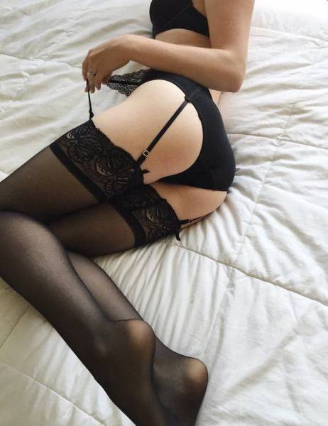 Sexy Lingerie Is What Men