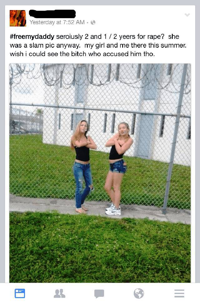 These Facebook Posts Are So Trashy It Will Make You Both Cringe And Facepalm