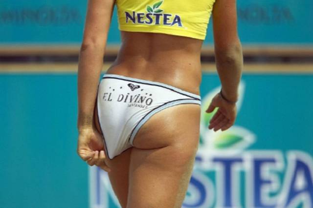 Give Your Eyes A Treat With These Pics And Gifs Of Female Volleyball Players