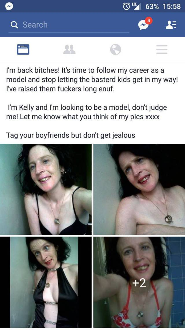 I Don't Even Know Where To Start Explaining These Photos