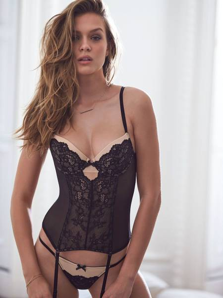Lingerie Is Worn By Women and Made for Men