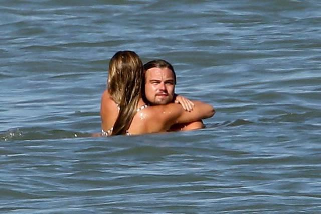 Meet Leonardo DiCaprio