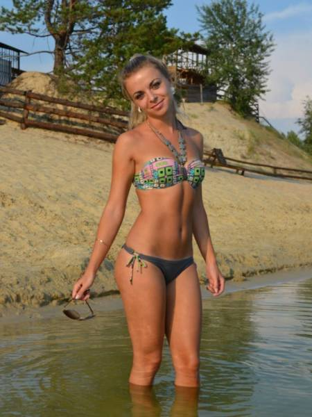 Beautiful Russian Gals From Social Networks