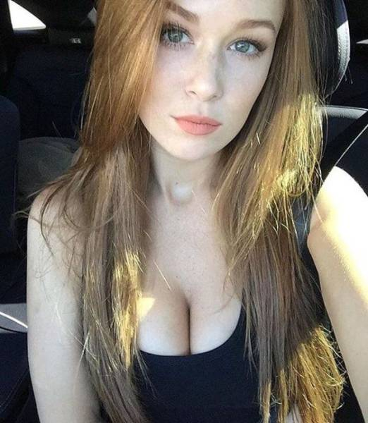 Girls Who Have a Certain Chest Appeal