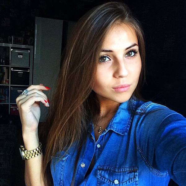 The Most Beautiful Russian Girls On Instagram