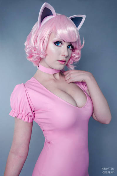 The Sexy Cosplay Girls of Every Nerds Fantasy