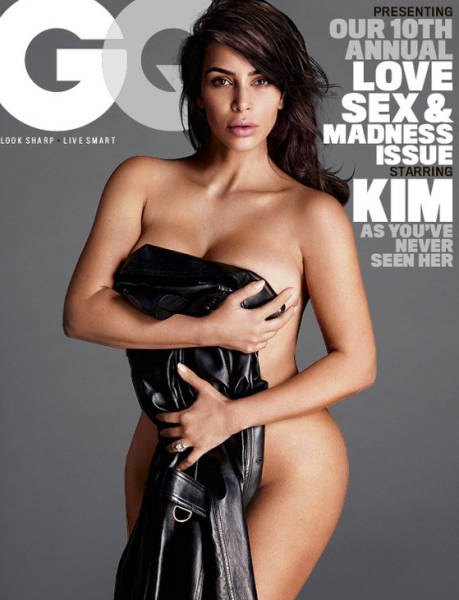 Top 7 Hottest Women Of 2016 According To GQ