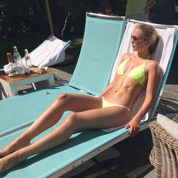 """Crazy Hot Miss Iceland Quits Beauty Pageant After Being Called """"Fat"""""""