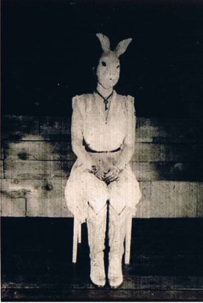 Chilling And Creepy Photos That Will Scare The Hell Out Of You