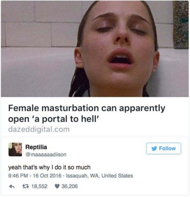 People Post Funny Tweets About Sex That You Won't Help But Laugh At