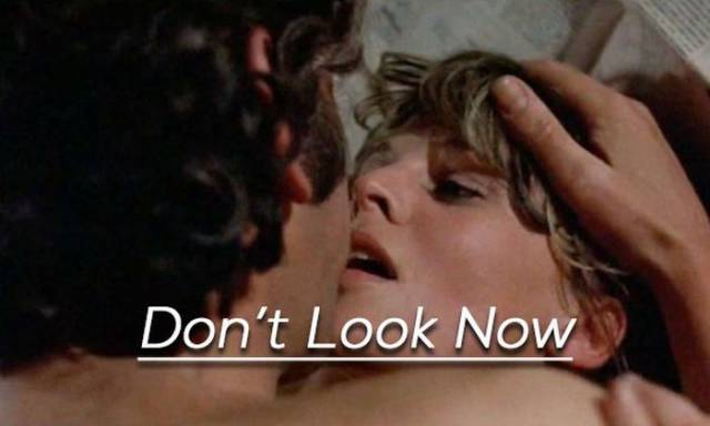 Movies And Shows Where Actors Hooked Up On Screen For Real