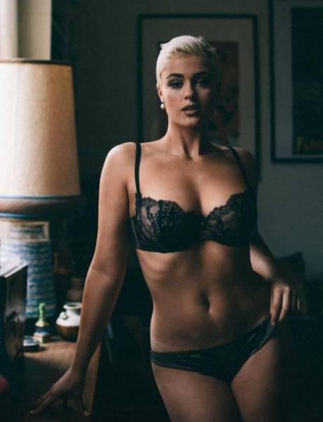This Girl Completely Killed The Stereotypes About Models