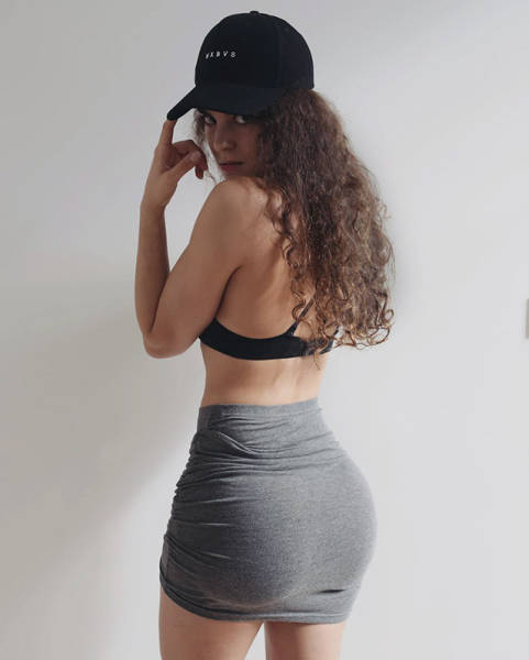 A Booty-full Collection of Girls
