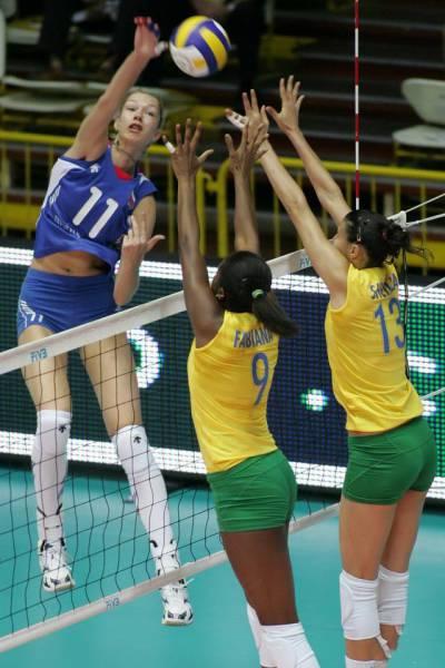 Sportswomen: Sometimes Beautiful, Sometimes Terrifying